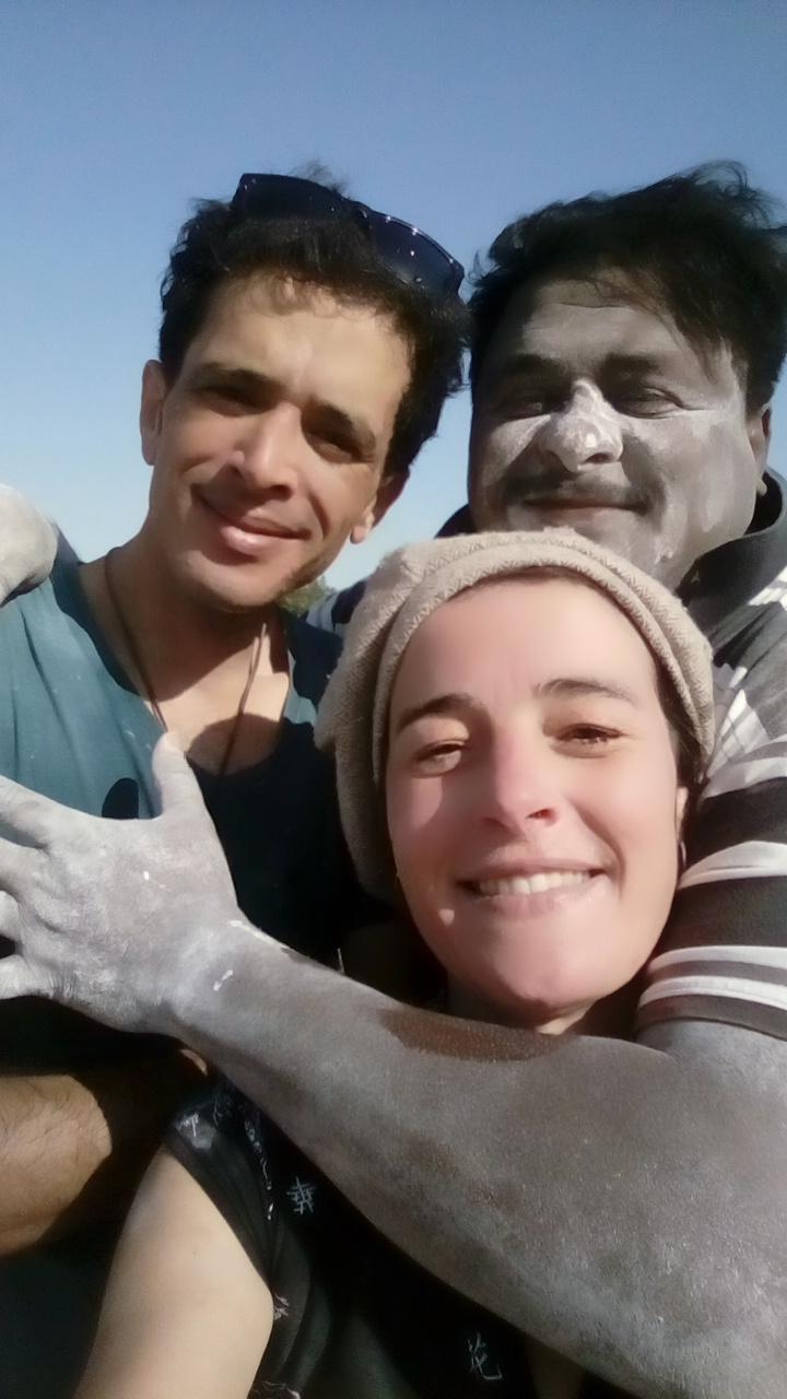 Sweetest Marocco and Sudan