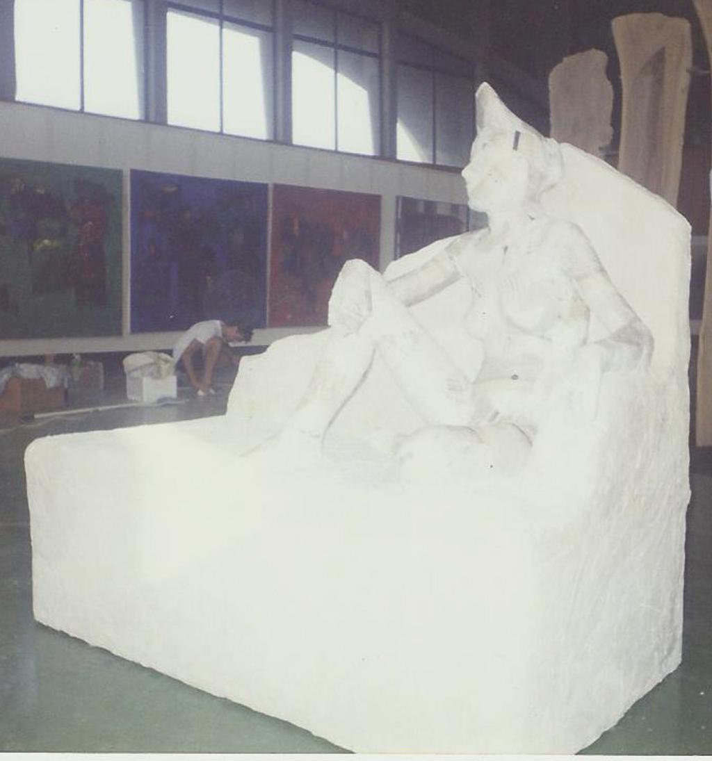 Exposition Lattakie, Syrie